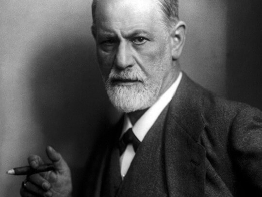 Freud Personality Test